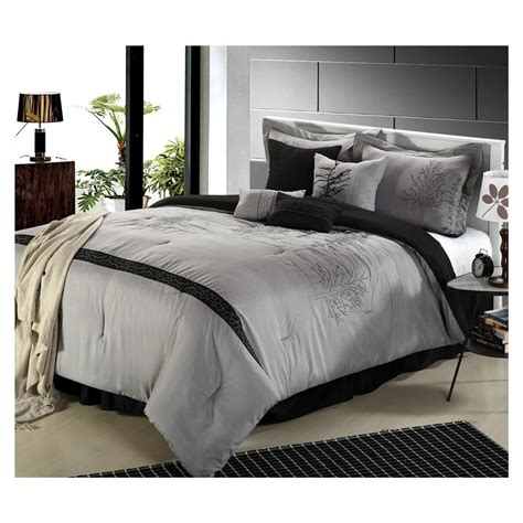 gray bed sets vikingwaterford com page 105 charming interior with