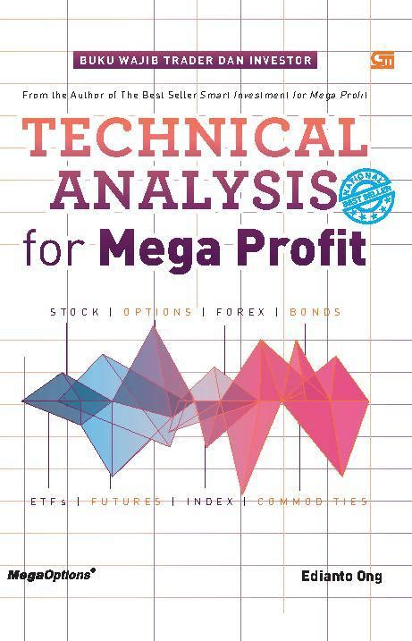 Ebook The Science Of Technical Analysis jual buku technical analysis for mega profit oleh edianto