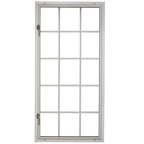 milgard awning windows aluminum basement windows feel the home
