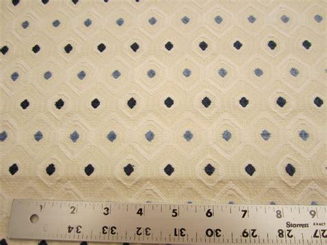 diamond pattern upholstery fabric 3 3 4 yards of textured diamond pattern upholstery fabric