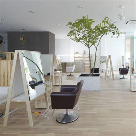 le design salon le cinq salon in japan the parlour by salonmonster