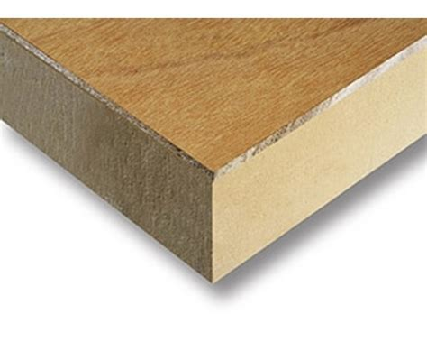 Flat Roof Insulation Tr31 Flat Roof Insulation Board With Ply Extons Roofing