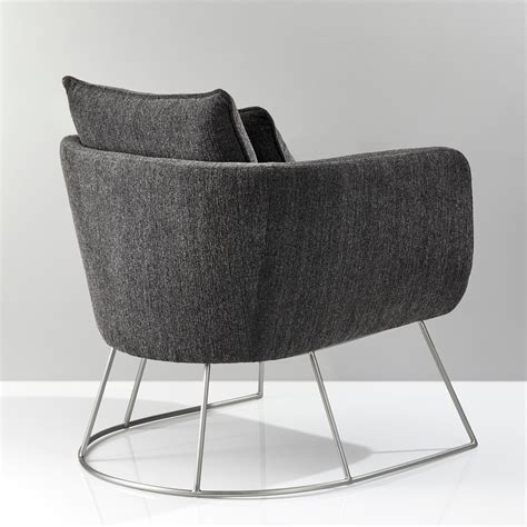 stanley chairs dark grey