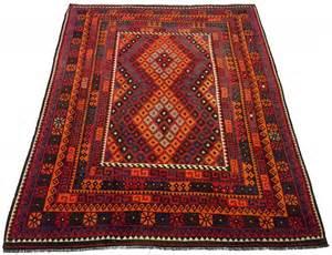 Kilim Carpet Kilim Rug Afghan 295 X 242 Cm Large Kilim Rugs