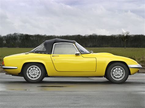 lotus s1 view of lotus elan s1 photos features and tuning
