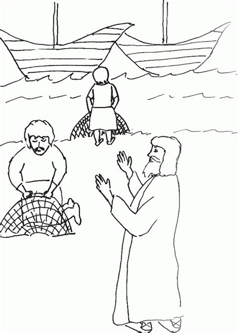coloring pages jesus and his disciples jesus and his disciples coloring pages coloring home