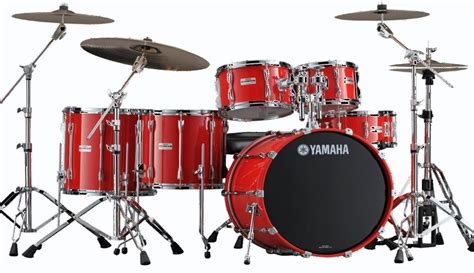 Kaos Yamaha Drums P if i win the lottery this will be my purchase