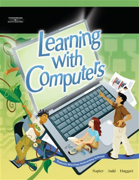learning with computers computer books for