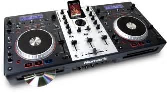 cd mixing decks numark knowledge base numark mixdeck driver installation