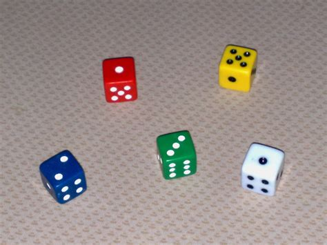 colored dice file five colored dice jpg wikimedia commons