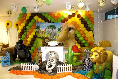 theme decorations 1000 images about theme jungle safari zoo animals