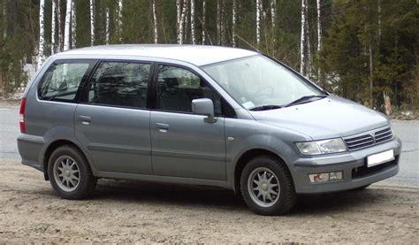 mitsubishi wagon mitsubishi space wagon partsopen