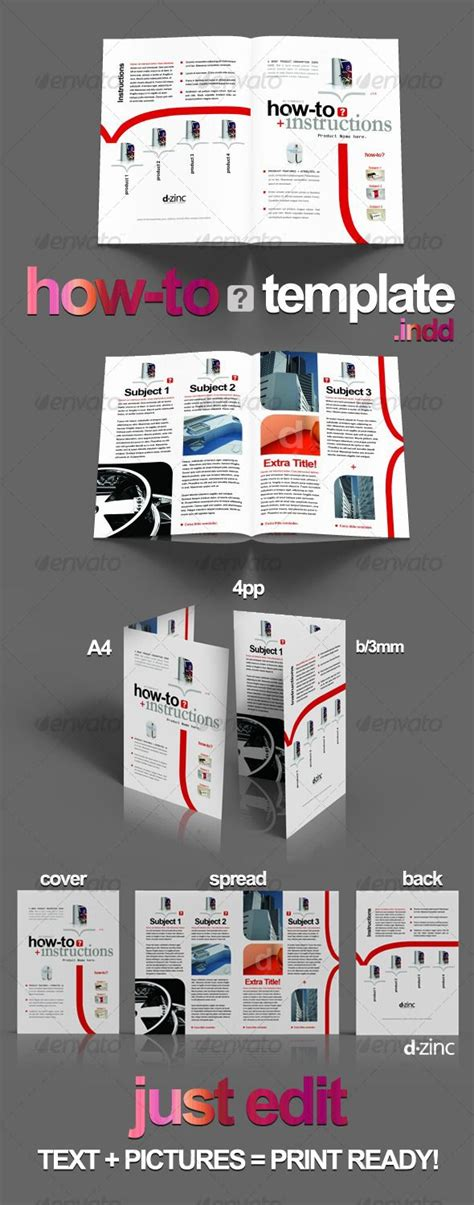 Adobe Indesign Sales Template 110 Best Exemples Indesign Images On Editorial