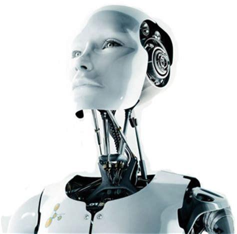 imagenes de robots inteligentes robotica a la mano