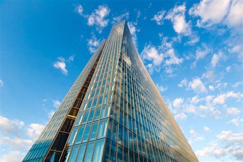 europäische bank frankfurt european central bank frankfurt tower e architect