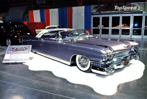 Elvis Cadillac Giveaway - elvis cadillac auctioned picture 141114 car news top speed