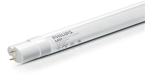 Lu Led Philips Per Meter b 243 ng 苟 232 n led tu 253 p t8 1200 mm 18w ch 237 nh h 227 ng philips