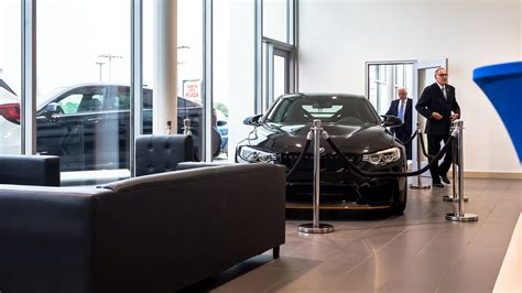 auto dealer floor plan line of credit experience sewell lexus of fort worth serving arlington