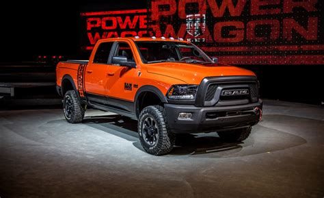 2018 dodge powerwagon 2016 dodge power wagon 2017 2018 best cars reviews