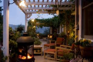 how to design outdoor lighting jardim de inverno guia da semana