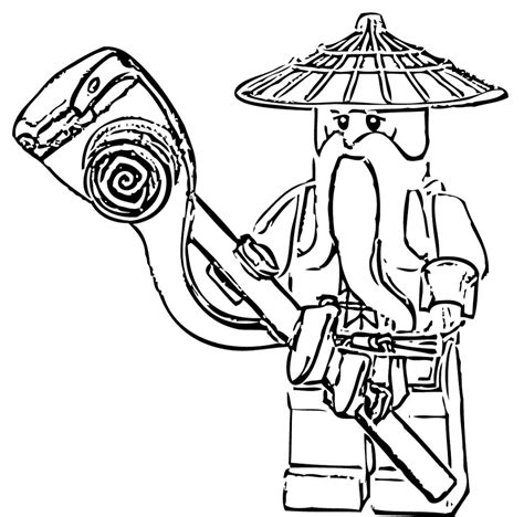 ninjago coloring pages coloringsuite com