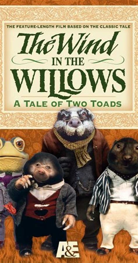 1409532712 originals wind in the willows the wind in the willows tv movie 1983 imdb