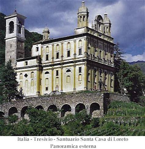 popolare di sondrio pero santuario santa casa di loreto tresivio sondrio