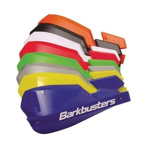 Ktm Bark Busters Barkbusters Vps Handguard Kit Honda Ktm Suzuki Revzilla
