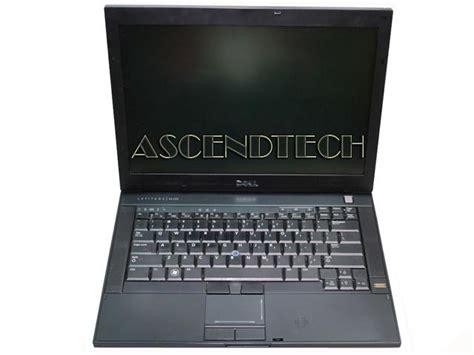 Pasaran Laptop Dell Latitude E6400 win vista 4gb ddr2 250gb dell latitude e6400 14 1 quot 4gb