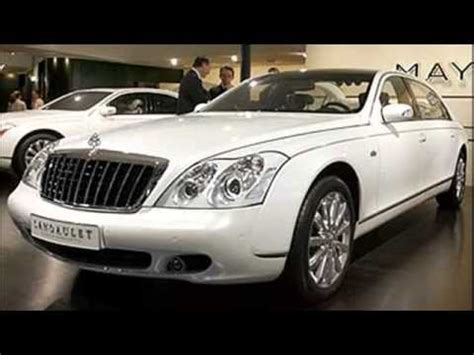 maybach 62s landaulet price in india