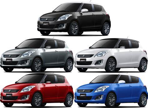 Suzuki Colour Suzuki Announces Se