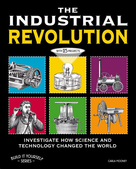 revolutionary science transformation and turmoil in the age of the guillotine books during the industrial revolution quotes quotesgram