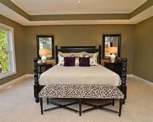 tray ceiling paint ideas bedroom two tone tray br ceilings trey ceiling