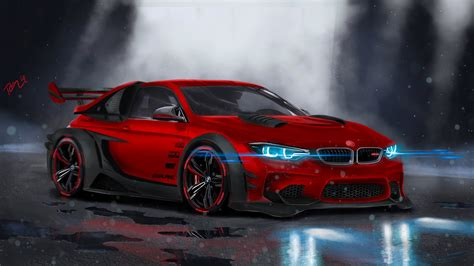 bmw modified bmw m4 highly modified hd cars 4k wallpapers images