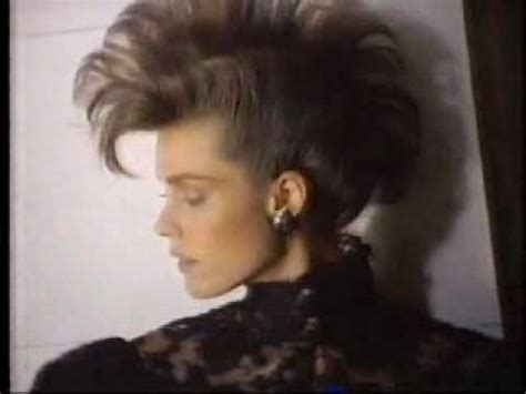 hair styles from 1985 1985 vidal sassoon commercial hair commercial dvd