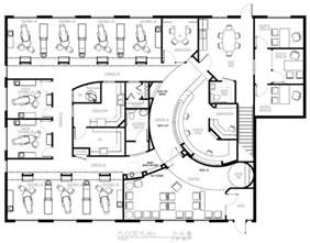 dental office design floor plans nine chair dental