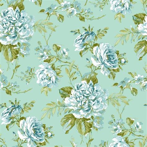 leaf pattern motif new grandeco royal house bouquet floral leaf pattern