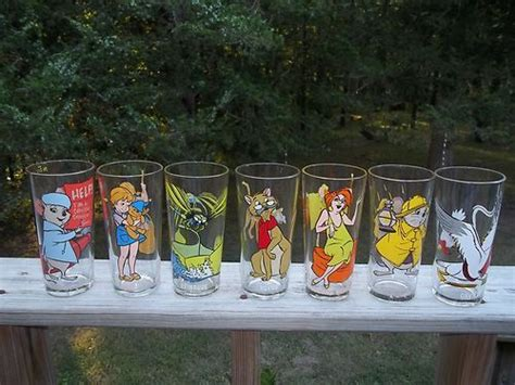 Pizza Hut Giveaway - 11 best images about pizza hut collector glasses on pinterest disney vintage and