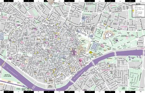 streetwise seville map streetwise seville map laminated city center street map of seville spain folding pocket