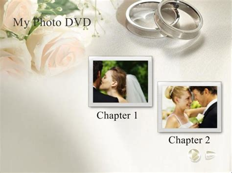 Dvd Menu Templates by Gratis Modelli Di Menu Dvd Creare Un Professionista