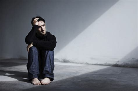 room depression world mental health day seven signs you could be suffering from depression mens and womens