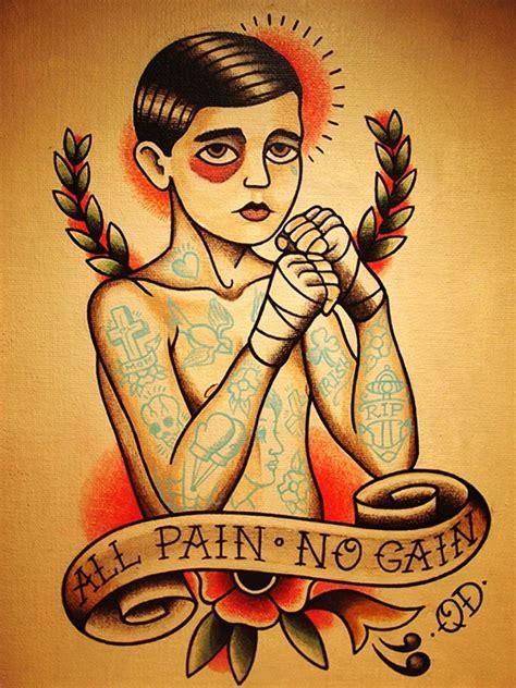 tattoo pain when high sailor jerry inspired tattoos tatts pinterest no