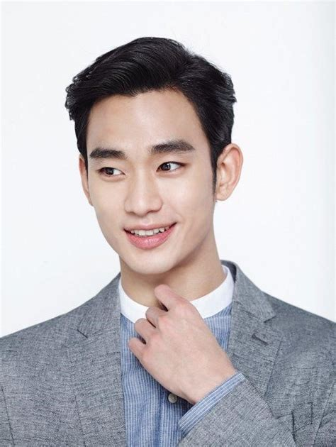 kim soo hyun kim soo hyun is dandy in ziozia spring fashion allkpop