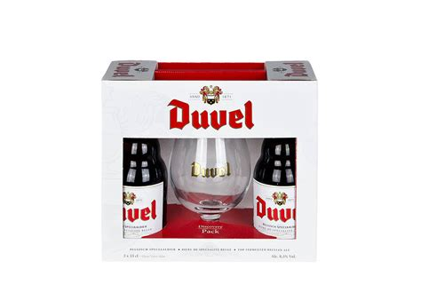 duvel beer gift pack by vincredible wine gifts