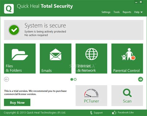 download antivirus for pc quick heal full version quick heal total security crack free download latest