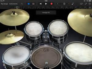 Garageband Drum Machine Garageband Tutorial How To Use Garageband On