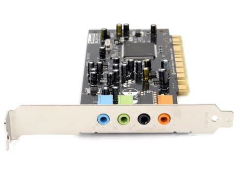 creative sound blaster 5 1 vx pci bulk 30sb107100000