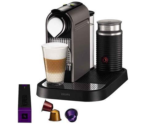 nespresso best machine nettoyer machine nespresso best nespresso citiz krups