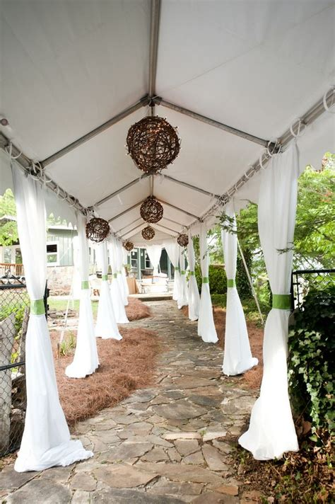 elegant backyard wedding ideas elegant rustic country backyard wedding in tennessee