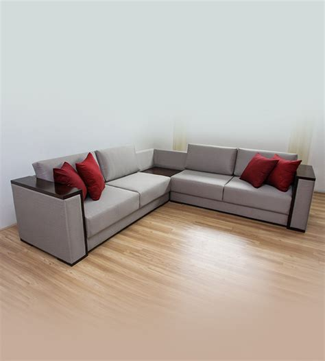 Home Interior Design Of Bedroom by Mac L Shape Sofa